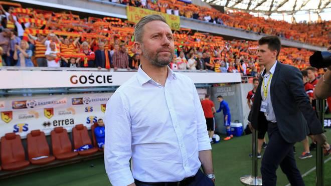 Jerzy Brzeczek wird neuer Trainer der polnischen Nationalmannschaft
