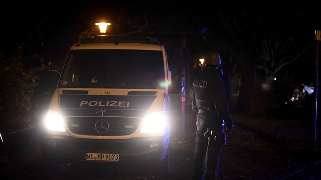 Die Polizei ermittelt gegen einen Mann aus Mönchengladbach (Archivaufnahme)