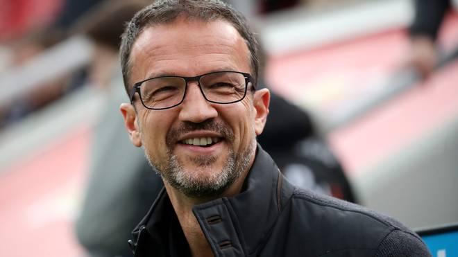 Eintracht Frankfurts Sport-Vorstand freut sich über die Verpflichtungen von Erik Durm und Dominik Kohr