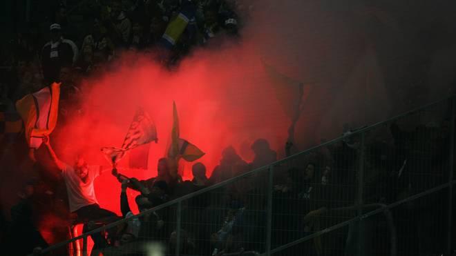 Bor. Moenchengladbach v FC Carl Zeiss Jena - 2. Bundesliga