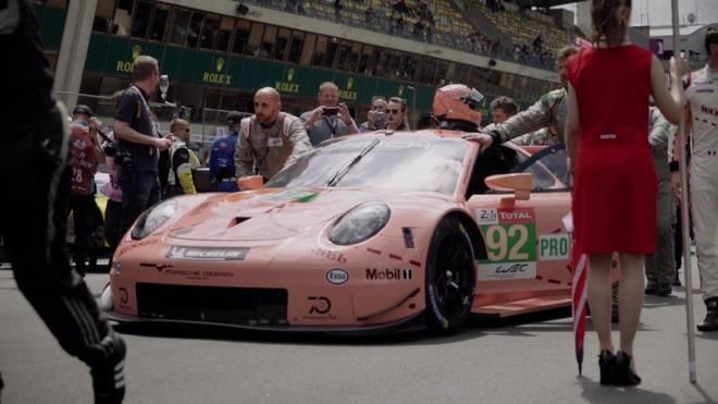 Das Porsche GT Magazin auf SPORT1