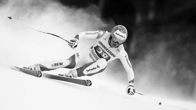 Der Schweizer Skisport trauert um Gian-Luca Barandun