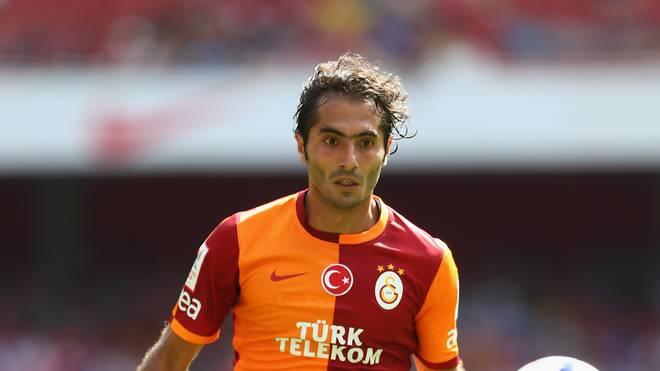 Galatasaray vs FC Porto - Emirates Cup