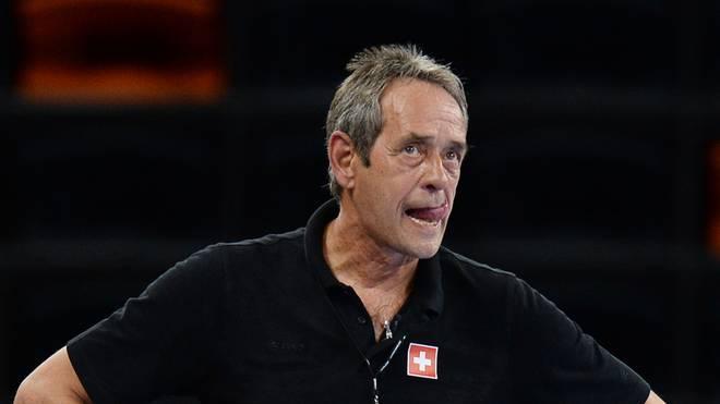 Germany v Switzerland - Handball International Friendly