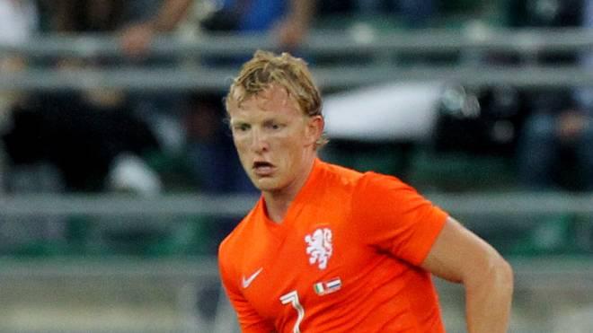 Dirk Kuyt wechselt von Fenerbahce Istanbul zu Feyenoord Rotterdam