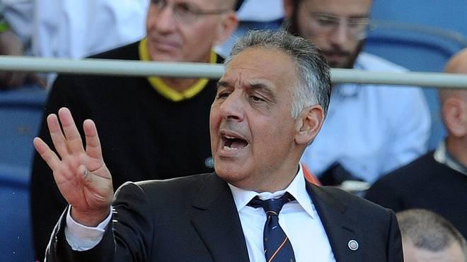 Serie A: UEFA sperrt Präsident von AS Rom nach Schiedsrichter-Schelte