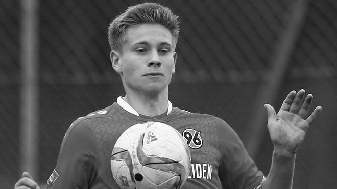 Niklas Feierabend starb im Alter von 19 Jahren