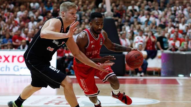 Beko Bbl Giessen 46ers Soliver Baskets Würzburg Live Auf Sport1