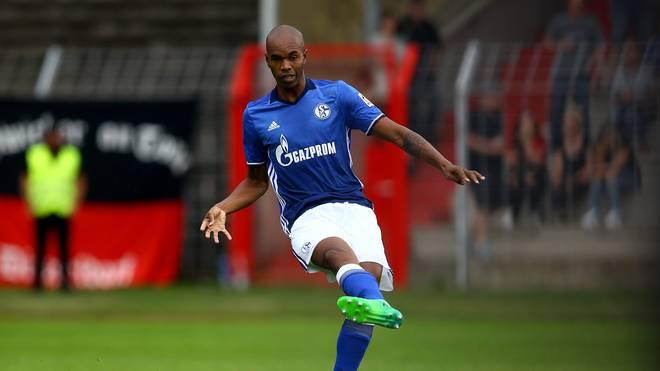Naldo startet im Testspiel für den FC Schalke gegen KRC Genk