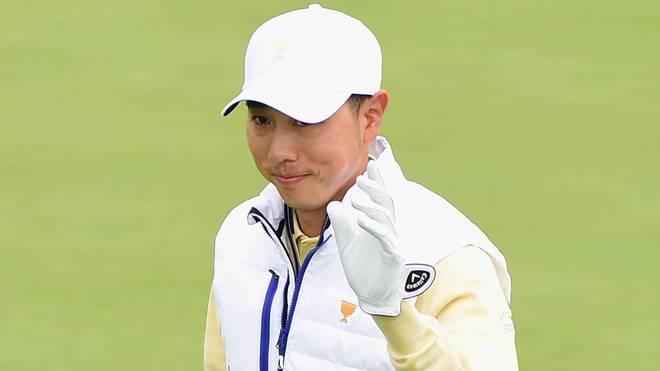 Bae Sang-Moon muss seine Karriere für zwei Jahre unterbrechen