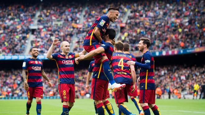 Der FC Barcelona verschiebt seine mögliche Meisterfeier