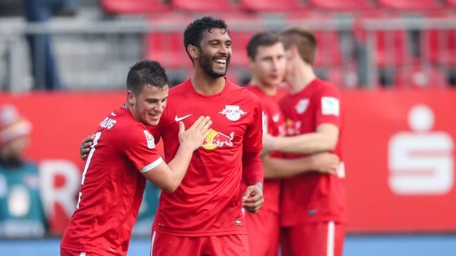 SV Sandhausen v RB Leipzig  - 2. Bundesliga