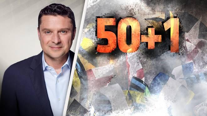 Die Klubs der DFL haben für einen Erhalt der 50+1-Regel gestimmt