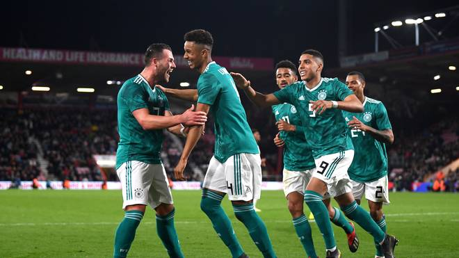 Die deutsche U21-Nationalmannschaft will ihren EM-Titel verteidigen