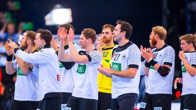 Am 03. und 06. Mai trifft die DHB-Auswahl in der EM-Qualifikation auf Slowenien. Das Rückspiel findet dabei in Halle/Westfalen statt