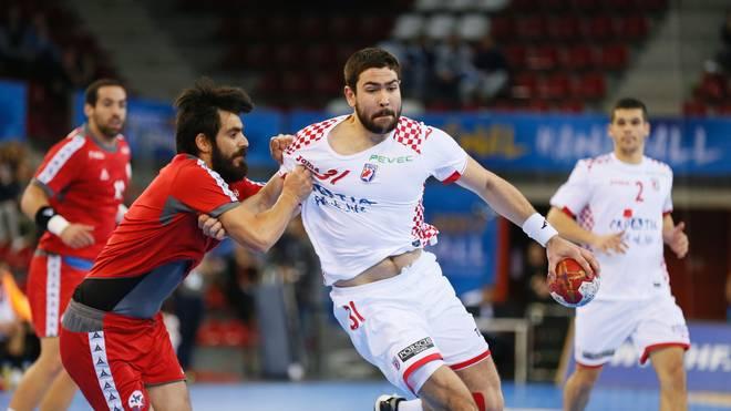 ägypten handball