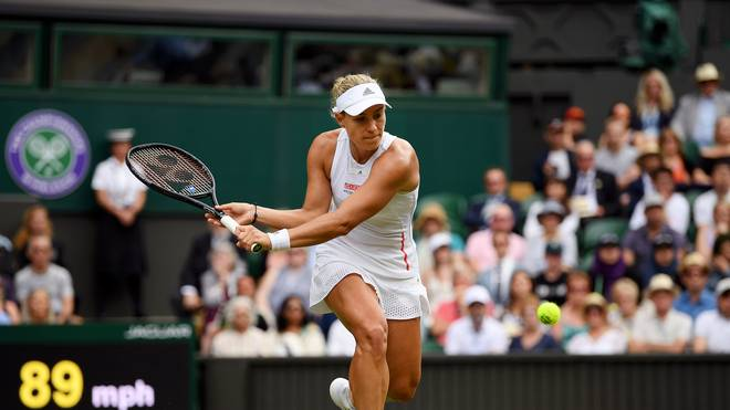 Day Two: The Championships - Wimbledon 2019