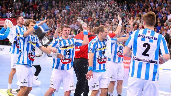 Spielplan Für Dkb Hbl 201516 Thw Kiel Und Löwen Starten Auswärts