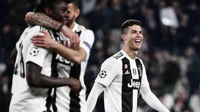 Juventus, Atletico, Cristiano Ronaldo