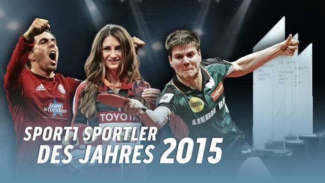 Deutschlands Sportfans Haben Ihre Sportler Des Jahres Gewählt