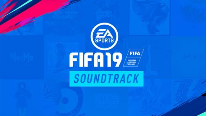 Electronic Arts veröffentlicht den offiziellen Soundtrack zu FIFA 19. Unter anderem mit Gorillaz und Childish Gambino.