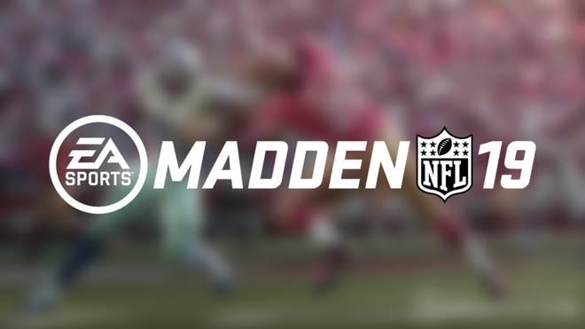 Das neue Spiel der NFL-Reihe heißt Madden 19