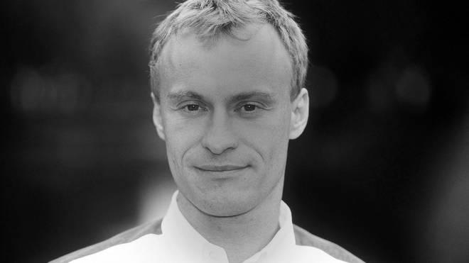 Ralf Waldmann wurde zweimal Vizeweltmeister