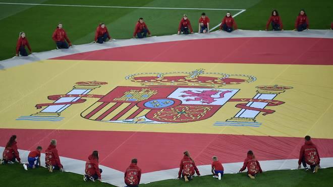 Spanien will die WM 2030 ausrichten