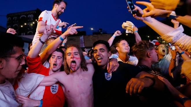 Kroatien erstmals im WM-Finale - 2:1 gegen England