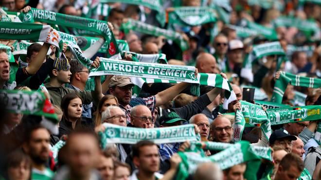 Bei Werder Bremen sind AFD-Wähler nicht erwünscht