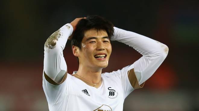 Sung-Yong Ki kann gegen Manchester City nicht spielen