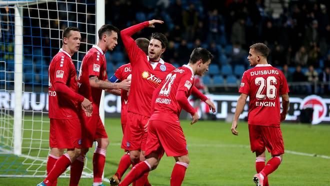 VfL Bochum 1848 v MSV Duisburg - Second Bundesliga