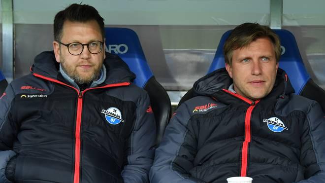 Die Kaderfüller der Bundesliga