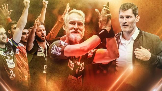 Der SC Magdeburg hat in der Handball-Bundesliga einen Traumstart hingelegt
