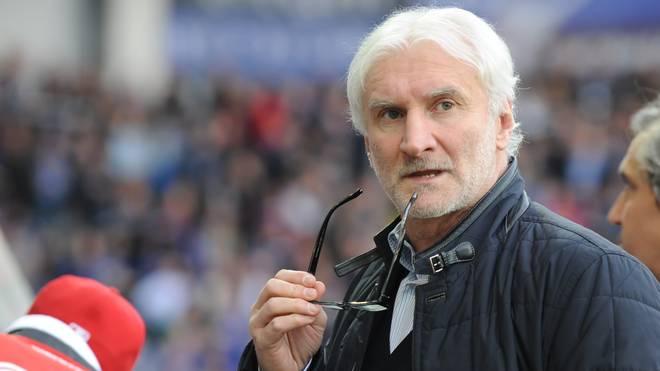 Rudi Völler ist seit Juli 2018 Geschäftsführer Sport bei Bayer Leverkusen