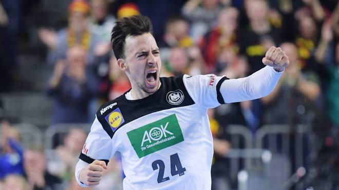 Handball, EM-Quali, Deutschland, Polen