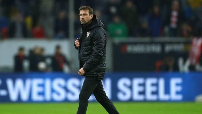 Fortuna Duesseldorf v VfB Stuttgart - Bundesliga