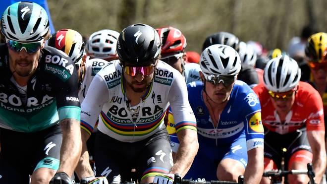 CYCLING-FRA-PARIS-ROUBAIX