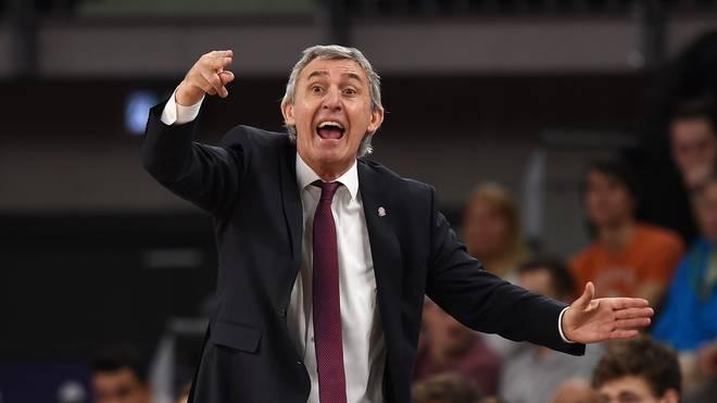 NBA: Svetislav Pesic kritisiert Spielweise und lobt EuroLeague