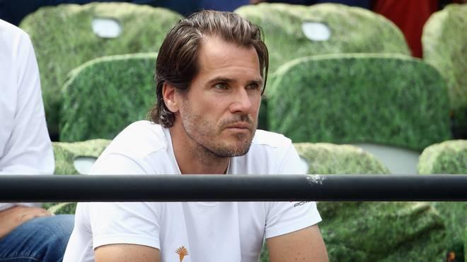 Tennis: Tommy Haas sieht mentales Problem bei Alexander Zverev, Tommy Haas wünscht Alexander Zverev ein Erfolgserlebnis