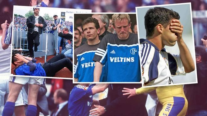 Michael Ballack und Schalke 04