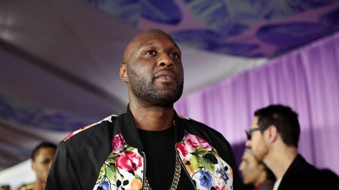 Lamar Odom rang 2015 nach einer Überdosis Drogen mit dem Tod