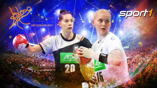 handball wm frauen live