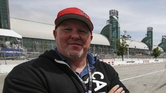 Paul Tracy ist enttäuscht von Robert Wickens' Verteidigung in St. Petersburg