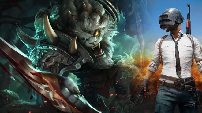 League of Legends ist erneut der beliebteste Titel in koreanischen Internetcafé PC Bang