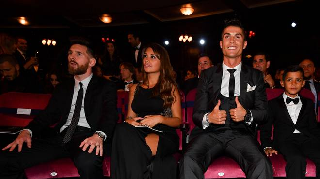FBL-FIFA-AWARDS