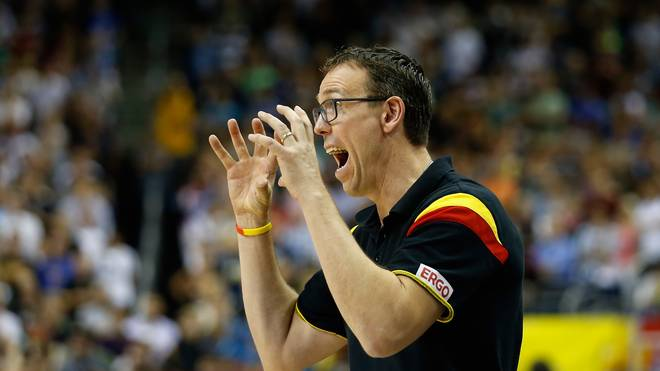 Germany v Spain - FIBA Eurobasket 2015