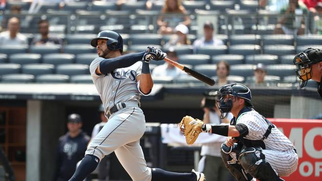 Tampa Bay Rays, Tommy Pham