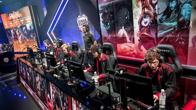 Misfits Gaming wird in Madrid im Spiel um Platz drei auf Team Vitality treffen