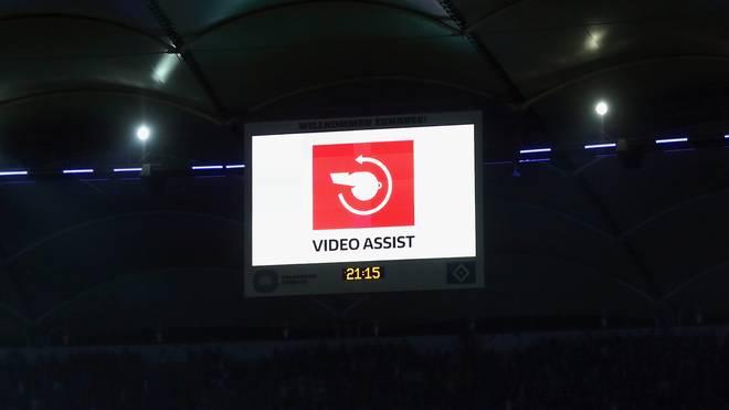 In Deutschland wird der Videobeweis seit dieser Saison genutzt